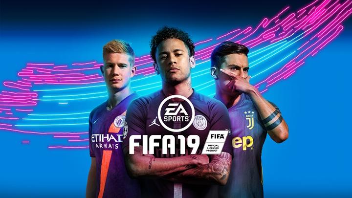FIFA 19 : Du nouveau contenu pour le retour de la Champion's League