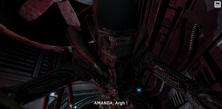 Alien: Blackout, une carte comme seul élément de survie peut-il suffire ?