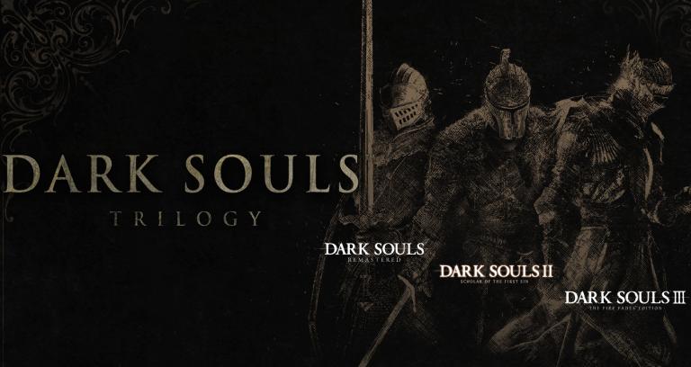 Dark Souls Trilogy, soluce complète : retrouvez tous nos guides de la trilogie Dark Souls
