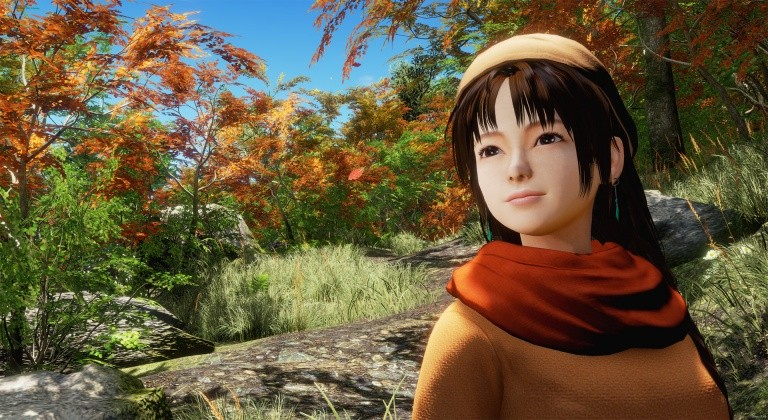 Shenmue III : Yu Suzuki et un nouveau trailer au MAGIC 2019