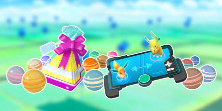 Pokémon Go : un nouvel événement place l'amitié au centre de votre weekend