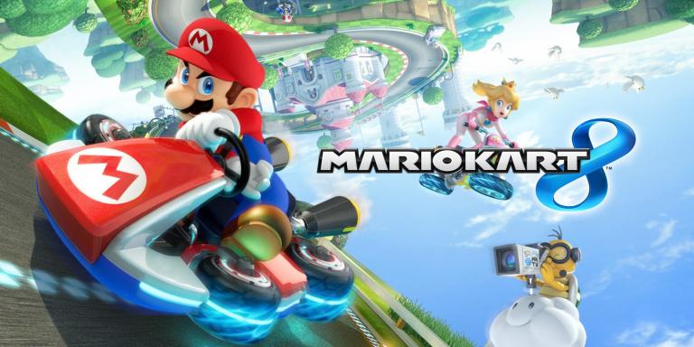 Trucs et astuces de Mario Kart 8 (version Wii U)