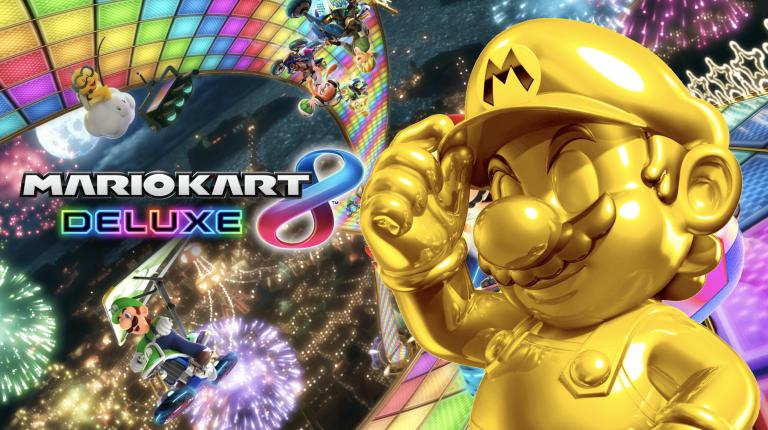 Mario Kart 8 Deluxe : toutes nos astuces et guides pour devenir un pro du volant