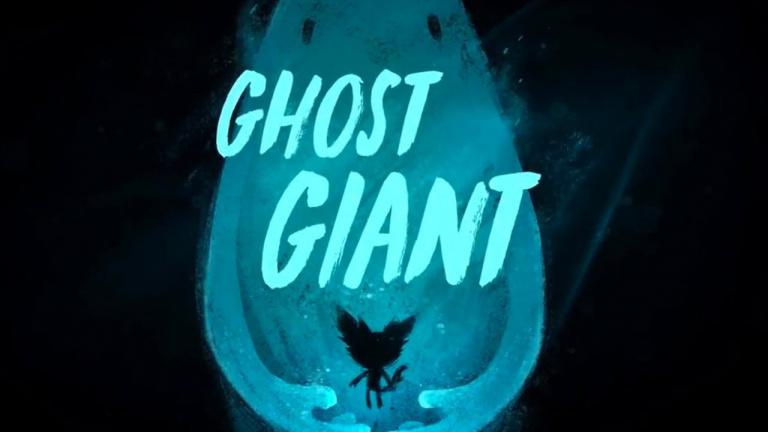 Ghost Giant : Le jeu d'aventure du PlayStation VR arrive au printemps
