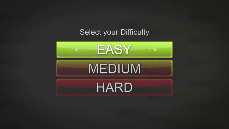 Difficulté : de simple paramètre à véritable concept