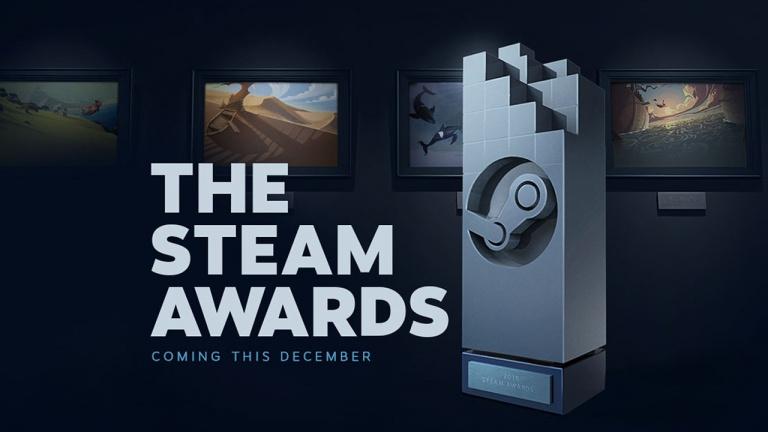 Steam Awards : Les prix ont été remis