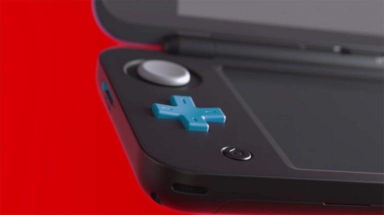 Nintendo poursuit le soutien d'une 3DS en déclin