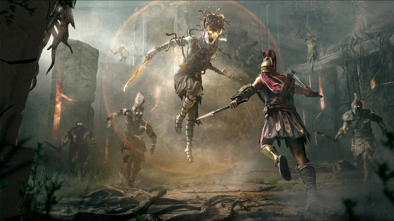 Assassin's Creed Odyssey : le mode New Game + est en approche