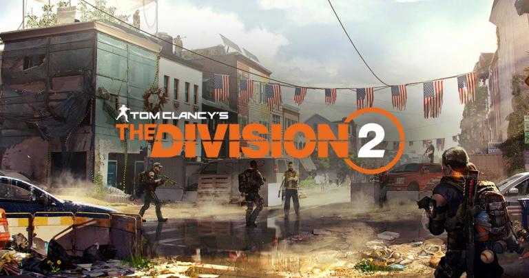 The Division 2 : La bêta ouverte confirmée par un développeur