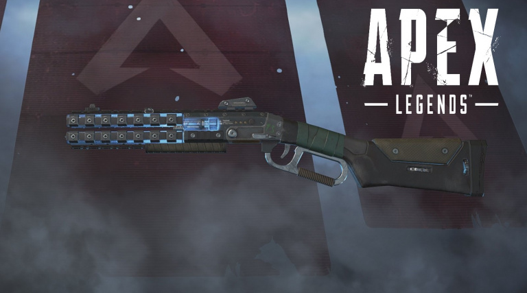Apex Legends : la technique du double pompe avec un seul fusil à pompe
