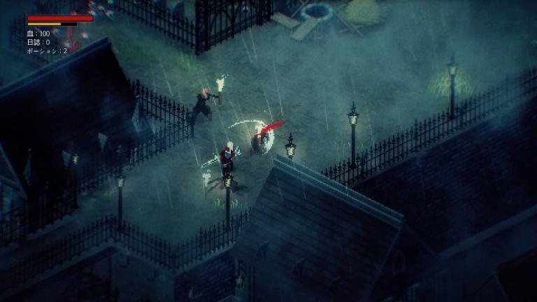 """Chrono Sword ajoute des voyages temporels à la formule du """"Souls-like"""""""