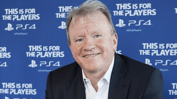 Jim Ryan remplace John Kodera à la tête de Sony Interactive Entertainment