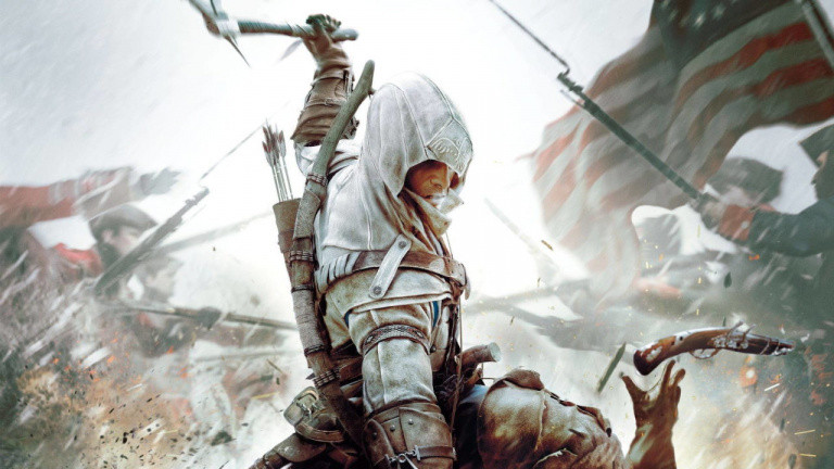 Assassin's Creed III Remastered : une version Switch temporairement affichée sur Ubisoft Club