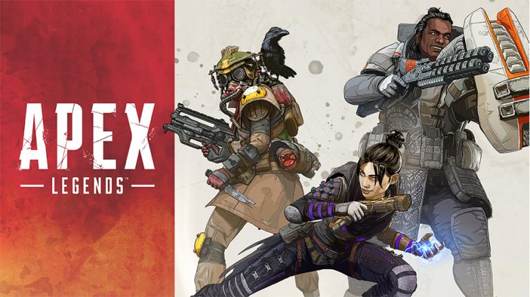 Apex Legends : 25 millions de joueurs en une semaine