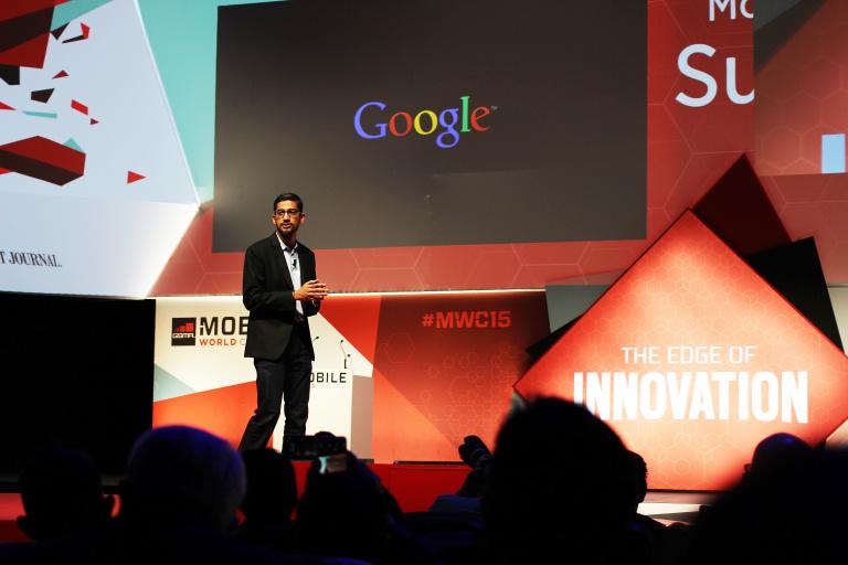 Google ne compte pas réduire sa taxe de 30% sur les apps du Play Store