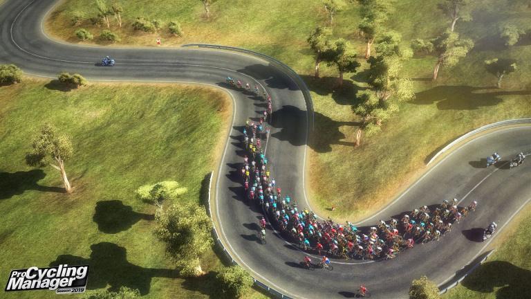 Bigben récupère les licences Tour de France et Pro Cycling Manager