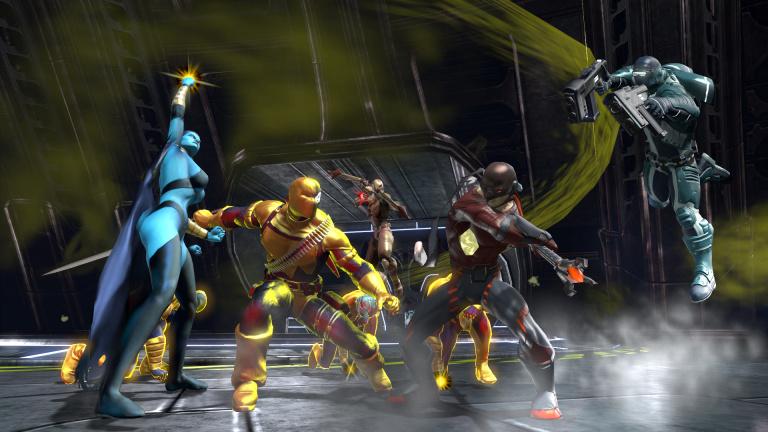 """DC Universe Online : l'épisode """"Justice League Dark"""" annoncé"""