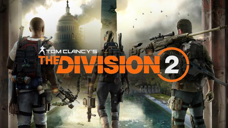The Division 2 : La bêta publique débutera le 1er mars