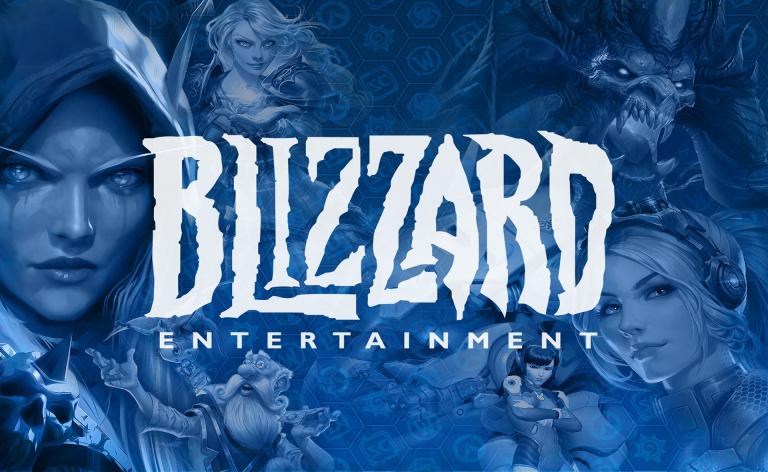 Blizzard : aucune sortie majeure en 2019