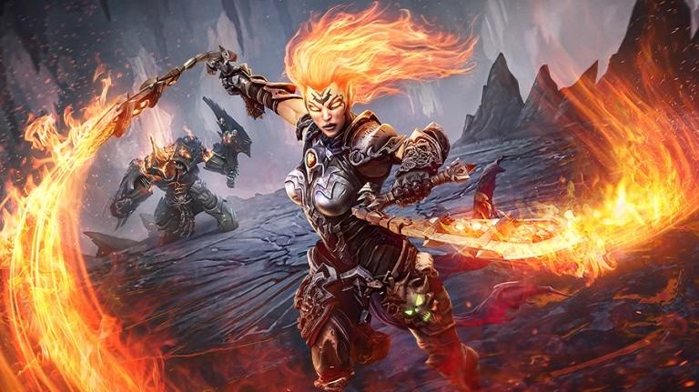 Darksiders III est déjà profitable, indique THQ Nordic
