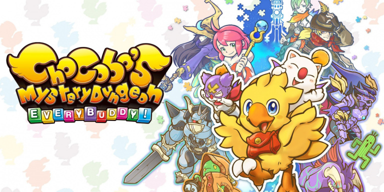 Chocobo's Mystery Dungeon Every Buddy! trouve sa date de sortie