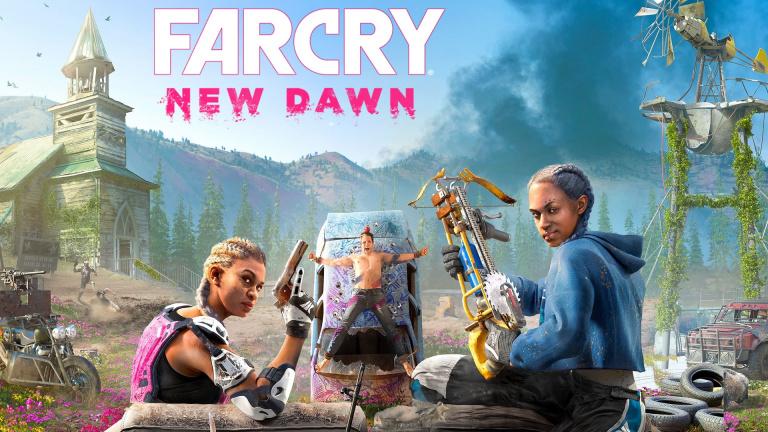 Far Cry New Dawn : astuces et conseils pour bien débuter