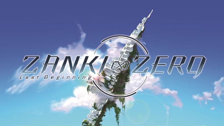 Zanki Zero : Last Beginning décalé en Europe et en Amérique du Nord