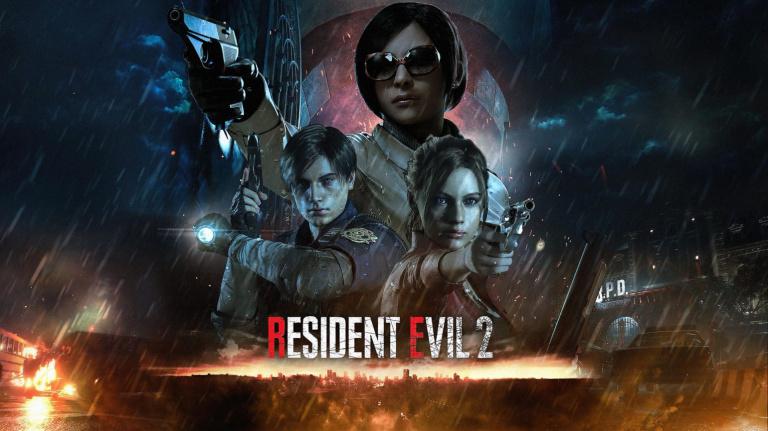 Resident Evil 2 : l'original et le remake comparés côte à côte