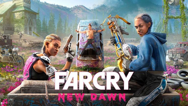 Far Cry New Dawn : la soluce complète de la quête principale