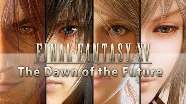 Final Fantasy XV : l'histoire des DLC annulés sera racontée dans le roman The Dawn of the Future