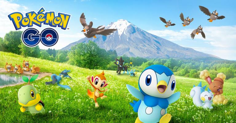 Pokémon GO : Niantic pourrait être contraint de retirer les PokéStops de propriétés privées américaines