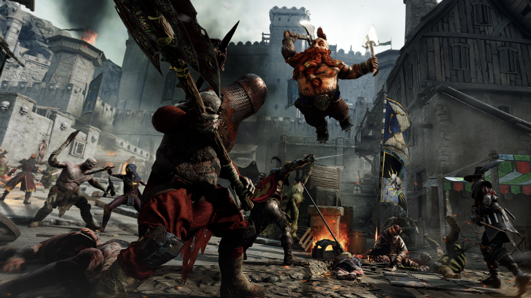 Warhammer : Vermintide 2 - des évènements hebdomadaires et des cadres dans la mise à jour 1.5