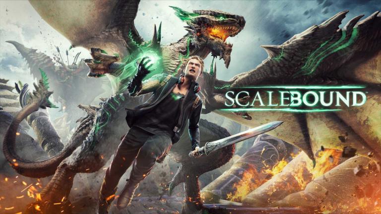 Scalebound serait le jeu ressuscité par Nintendo