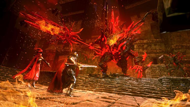 Hell Warders : le tower defense lâchera ses hordes démoniaques le 21 février