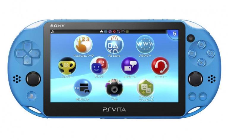 """PS Vita : la production sera """"bientôt"""" arrêtée au Japon"""