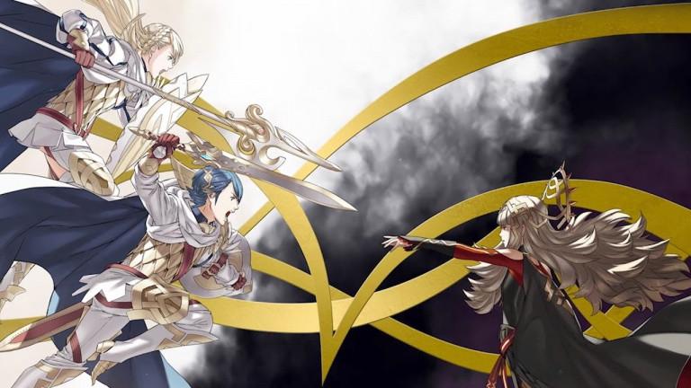 Fire Emblem Heroes : quatre nouveaux héros s'inviteront demain
