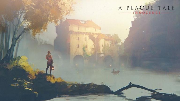 A Plague Tale Innocence : Asobo dévoile 4 artworks du titre