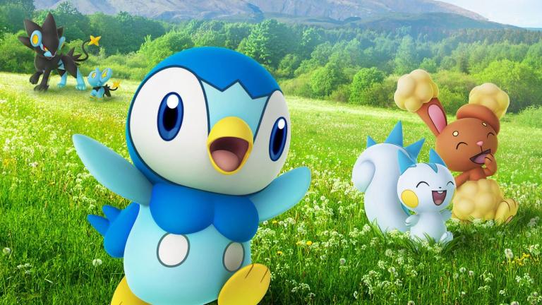 Pokémon GO : une nouvelle étude ciblée avec Coquiperl