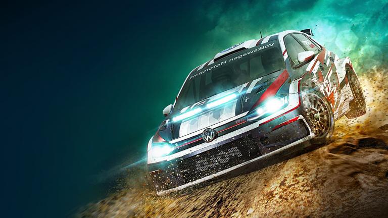 Gamesplanet : DiRT Rally 2.0 et Trials Rising font chauffer la gomme