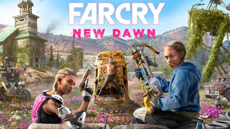 [MÀJ] Far Cry New Dawn, spécialistes, chasse au trésor, groupe… Tous nos guides des quêtes annexes
