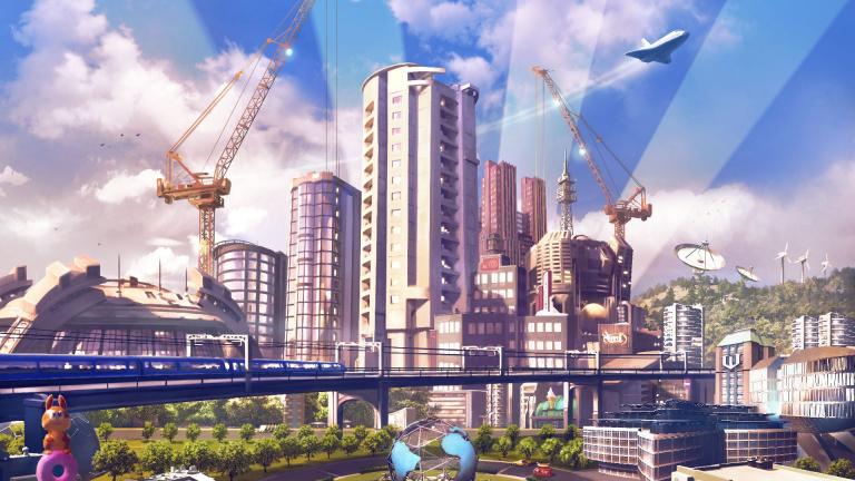 Surviving Mars, Cities Skylines... le modding des jeux Paradox arrive sur Xbox One