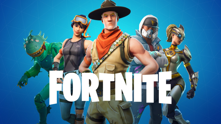 Fortnite : Un événement non-officiel contraint à la fermeture par Epic Games