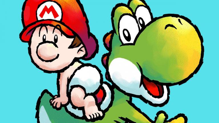 Yoshi's Island DS : Une des musiques utilisée dans un jeu flash gouvernemental aux Etats-Unis