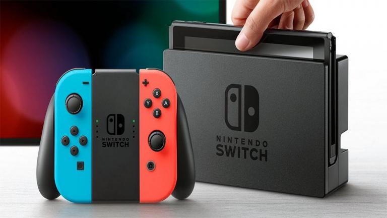 Ventes de consoles aux États-Unis : la Switch démarre bien en 2019