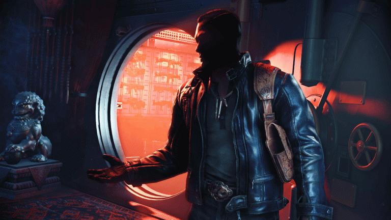 David Vonderhaar tiraillé à propos des caisses de Call of Duty : Black Ops 4