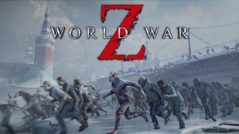 World War Z baisse de prix grâce à son passage en exclusivité Epic Games Store sur PC