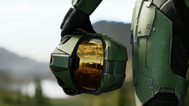 Halo Infinite : 343 Industries a aussi créé un nouveau moteur pour alléger la charge de travail
