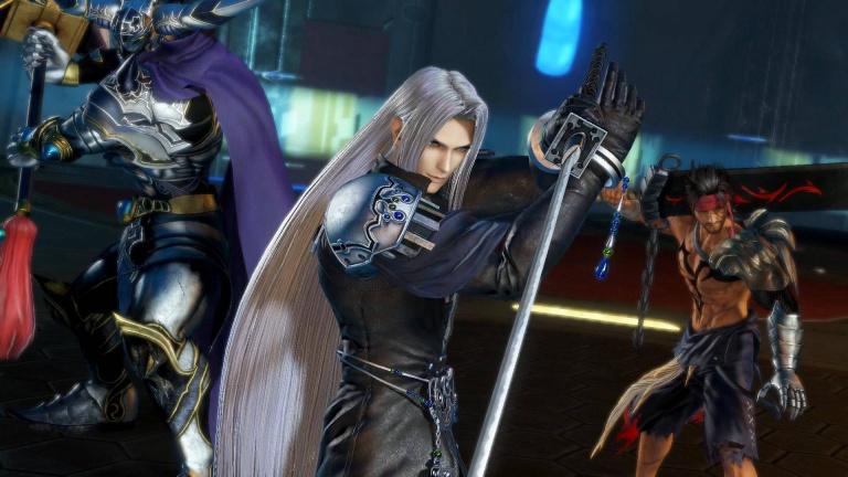 Snow Villiers sera déployé demain dans Dissidia : Final Fantasy NT