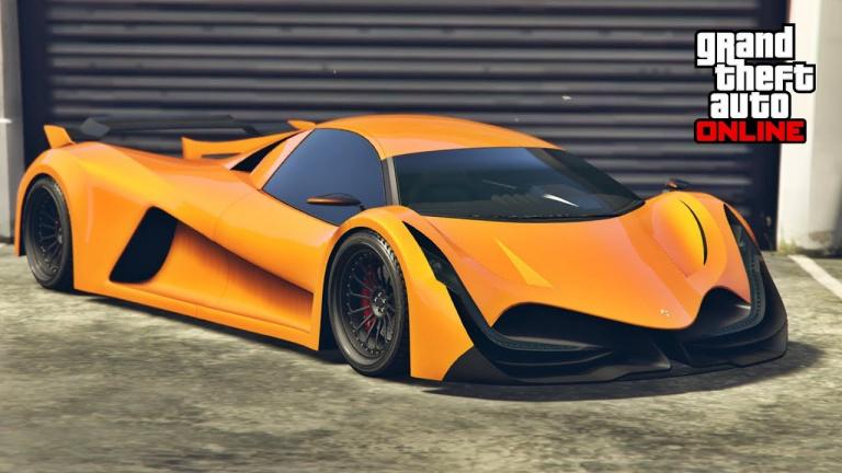 GTA Online : Supercar et fin du monde au programme de la semaine