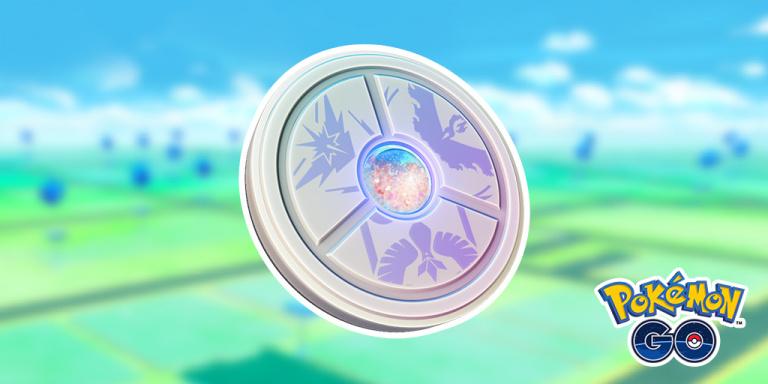 Pokémon Go : le changement d'équipe en approche avec un médaillon spécifique